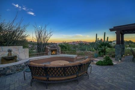 Phoenix/Scottsdale Arizona Golf Resorts & Hotels - Golftroop com