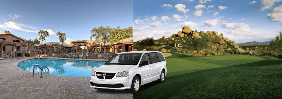 Golf vacation deals arizona