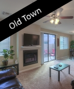 Townhomes at Old Town Scottsdale