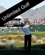 Unlimited Golf Package