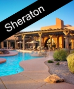Sheraton Stay-and-Play