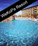 WeKoPa Resort Stay-and-Play